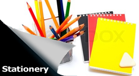 stationery icon